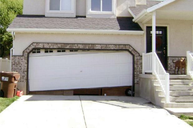 Service doorworks for How garage door works