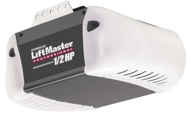 Liftmaster 3240 Doorworks