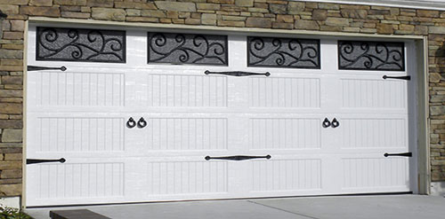 Carriage House Long Panel Doorworks