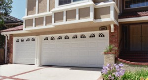 Short Raised Panel Series Doorworks