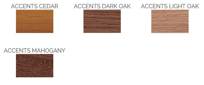 Accents Planks 3285 Doorworks