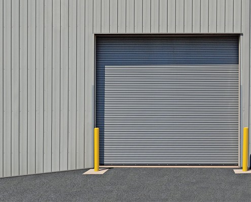 The Series 6000 Roll Up Garage Doors Are Engineered And Designed For  Maximum Strength And Durability. Manufactured To Stringent Code Standards,  ...