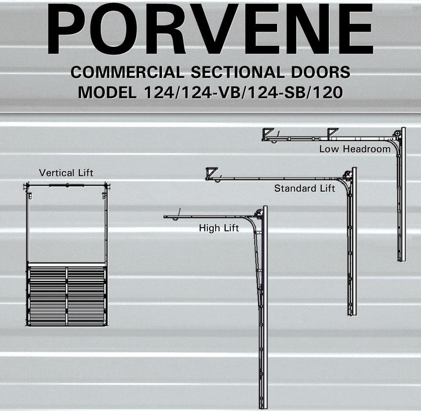 Porvene Doors Amp Overhead Doors Accessories Vent Window