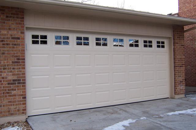 Attractive DoorWorks Photo Gallery . 2 Car Garage DoorCreating ...