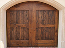 FAUX WOOD. Ranch House Doors ... : ranch doors - pezcame.com
