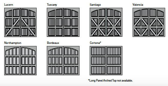 amarr-classica-design
