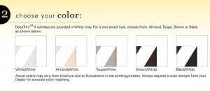 6600-colors